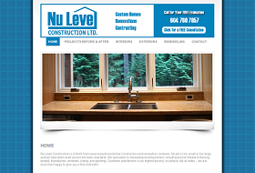 Nu Level Construction